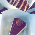 our cakes to go