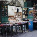 Damascus Gate - stalls