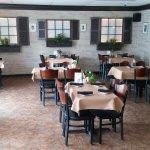 Hildegard's German Cuisine in Huntsville, AL.