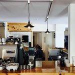 صورة فوتوغرافية لـ Mon Vert Cafe