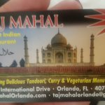 Photo de Taj Mahal