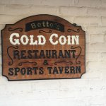 Photo of Betts Gold Coin Sports Tavern