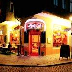 Solti Restaurant Foto