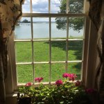Foto de The Woodlawn Historic B&B