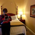 Photo de Wyndham Virginia Crossings Hotel & Conference Center