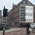 Photo de Sir Albert Hotel Amsterdam