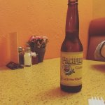 Pacifico at Lolo's