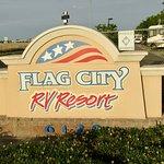 Bild från Flag City RV Resort