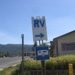 Foto di High Sierra RV Park & Campground