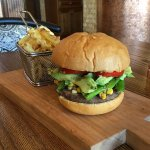 Burger Specials Daily! All made with local beef!