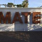 Exposición MATE