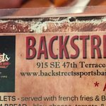 Photo of BackStreets Sports Bar
