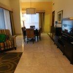 Dubai Marriott Harbour Hotel & Suites Foto