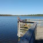 Foto de Tarkiln Bayou Preserve State Park
