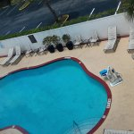 Photo de Comfort Suites Sawgrass