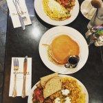 Foto Marmalade Cafe