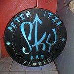 Foto de Sky Bar