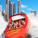 The only Jet Boat company to depart from Surfers Paradise