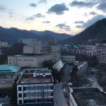 Photo de Jozankei Hotel