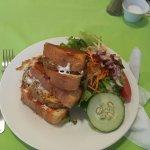 Photo de Restaurante El Garaje