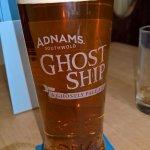 Nice Pint of Ghost Ship