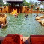 Photo de Marriott's Mai Khao Beach - Phuket
