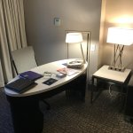 Big modern suite
