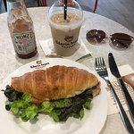 Foto de Gloria Jean's Coffees