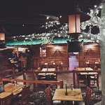 Photo de Boondocks Restaurant and Bar
