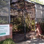Lakeside Horticultural Display Center closed