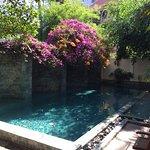 Bilde fra The Sangkum Hotel