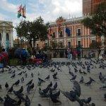 Photo of Plaza Murillo