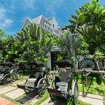 The Grand Cyclo Boutique Suite