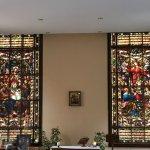 mosaic window