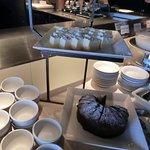 Photo of Manhattan Table