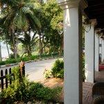 Photo de Mekong Riverview Hotel