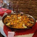 Photo of La Paella