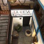 Photo de La Cueva