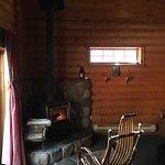 Foto di Baker Creek Mountain Resort