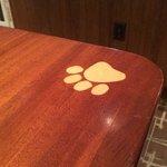 Foto de Lazy Dog Restaurant & Bar