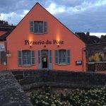 Restaurant et Pizzeria du Pont