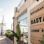 BASTA Lounge Bar Restaurant
