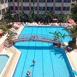Foto de Gazipasa Star Hotel