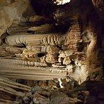 La Grotte des Demoiselles