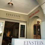 Einstein Kaffee & Rauchsalon Foto