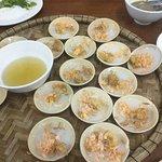 Photo de Hanh Restaurant