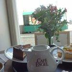 Cafe Engel Foto