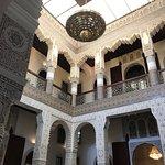 Riad Fes spectacular