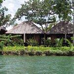 river view villa
