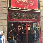 Foto de The Benedict - Brunch, Bistro, Bar